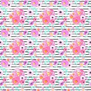 Indy Bloom Design Neon Zebra_A