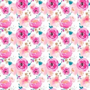 Indy Bloom Design Punchy Florals_D