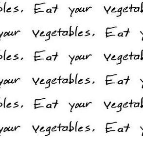 16-13G Vegetable Food