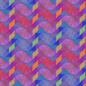 tangram colourplay