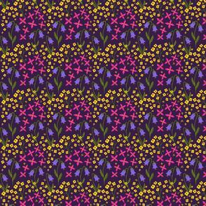 layered floral 12 basic dark