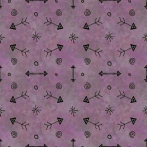Project 297 | Summer Camp | Plum Purple