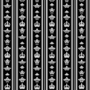 Crown Stripes 1