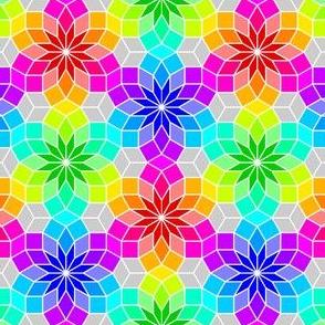 06255901 : SC3Vrhomb : rainbow