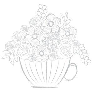 263. Onion Flower