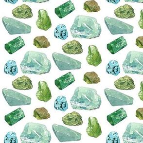 Green Minerals (small)