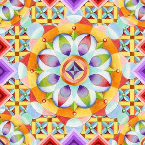 Avalon Mandala