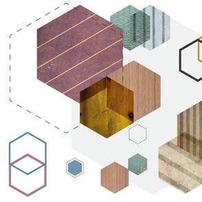 Urban-Hexagonia