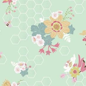 Honeybee dreams