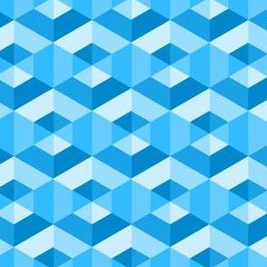 06267145 : hexagonal dimples : Ac
