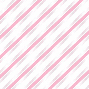 Candy Cane Pink