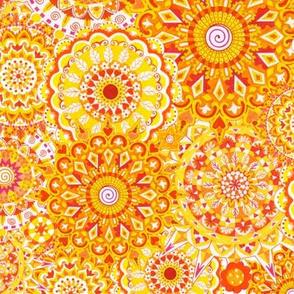 Yellow-Mandala-Daze