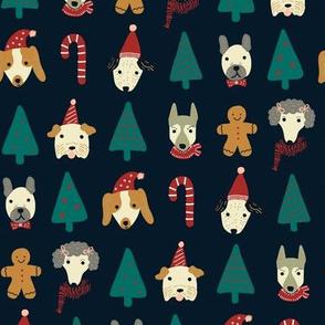 Doggie Christmas