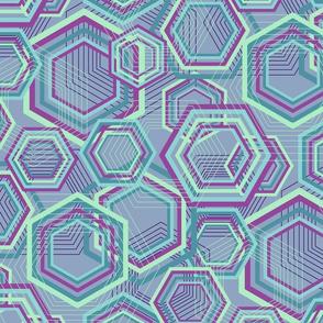 Hexagonal (2)