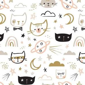 cat constellation