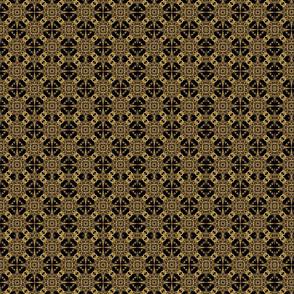 Carpet Gilt