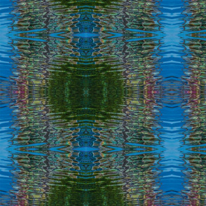 Water Reflections #3