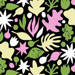 Always Flowers (greenery coordinate)