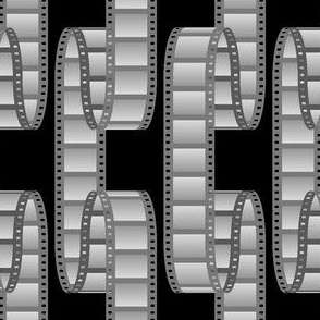 06285322 : film ribbon : bidirectional