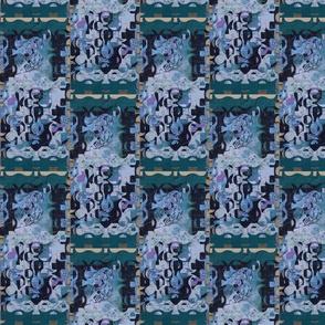 Rain quilt 2