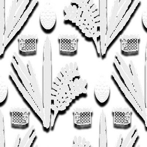 Sukkot Cutouts