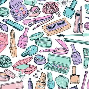 Pastel Cosmetics