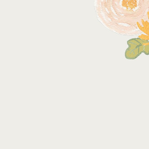 655. Teacup Bloom Gray