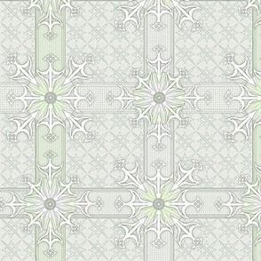 © 2011 Mad Pattern - Lilac Mint