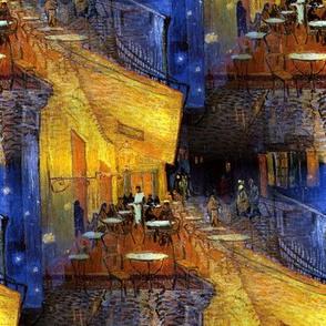 1888 Le Café du soir