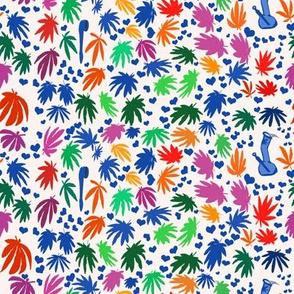 Altered Matisse 420