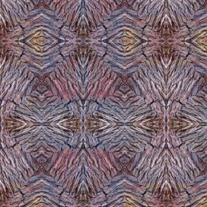 Marri Bark pattern
