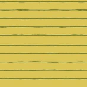 yellow/green stripe