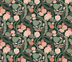 Succulent Waltz - Peach