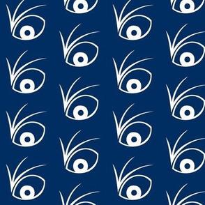 Navy VFD Eye