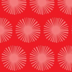 Papercut_Daisy_Rose_on_Rum