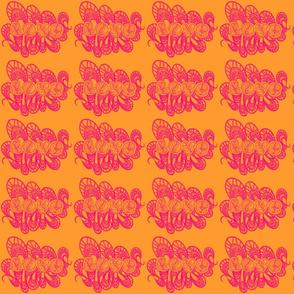 love_sp-orange and pink