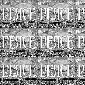 peace_sp-b&W large