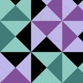 Yankee_Puzzle_Quilt-2_Amish_Colors