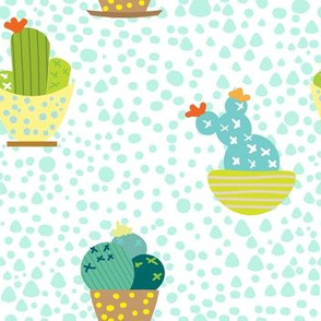 Quirky Little Cacti #6