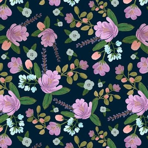 Golightly Floral