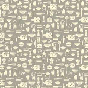kitchen culture taupe