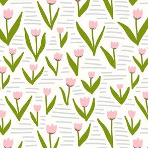 Four Seasons - Spring - Tulips #3