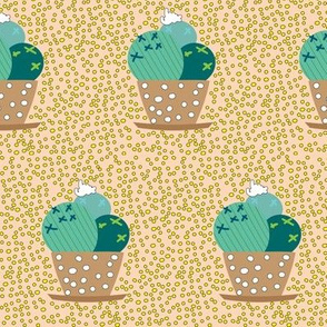 Quirky Little Cacti #16