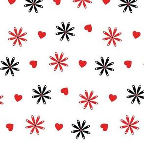 Cute Ladybugs 04