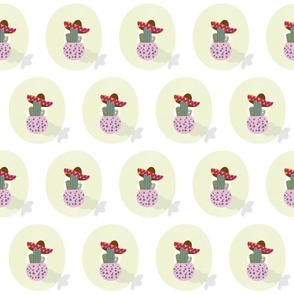 Quirky Little Cacti #24_large
