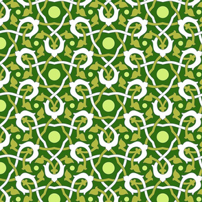 besquity leaf green