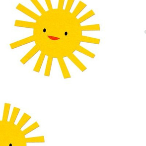 Rise Up Sun