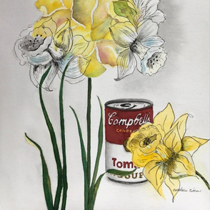 Tomatoes_and_Daffodils