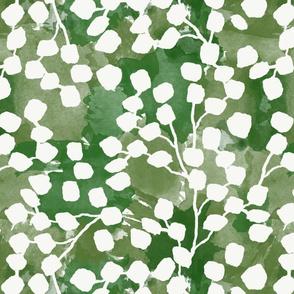 Reverie, Green