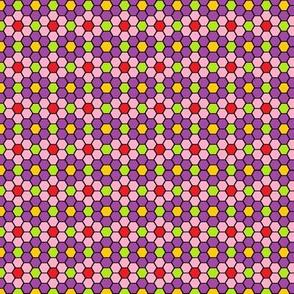 pinknpurplefleur
